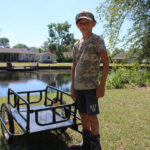 Bay Tree 10-year-old getting early start on agriculture